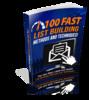 Thumbnail 100 Fast List Building Methods